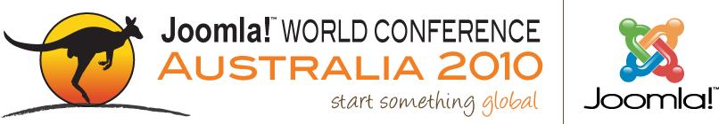 Joomla! World Conference